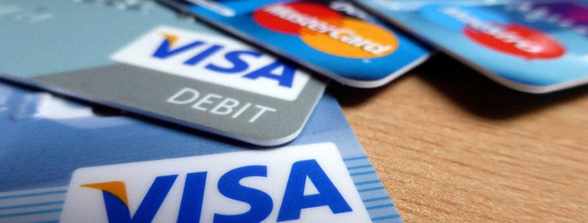 Nye regler om gebyrer på kortbetaling