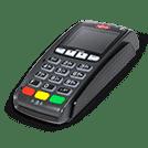 Kortterminal Ingenico IPP350