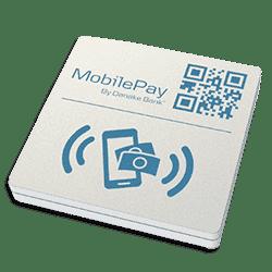 MobilePay brik