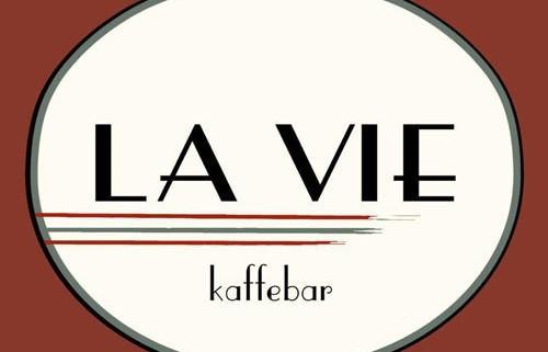 Kaffebar La Vie andvender Sofier kassesystem