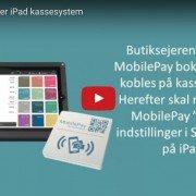 MobilePay til Sofier kassesystem