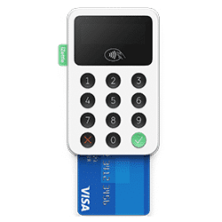 iZettle Reader 2