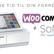 Sofier kassesystem med integration til WooCommerce